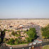 imperial cities, Marrakech, Fez, Medina,